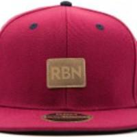 Robin: RBN -snapback