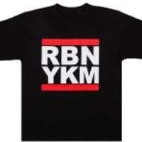Robin: RBN YKM t-paita