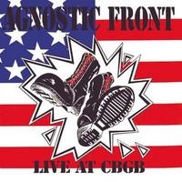 Agnostic Front: Live at CBGB's