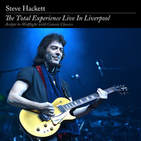 Hackett, Steve: The Total Experience Live In Liverpool