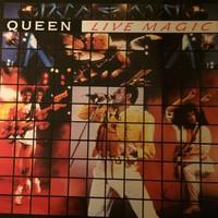 Queen: Live Magic