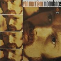 Morrison, Van : Moondance