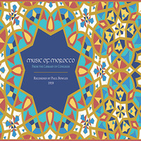 V/A: Music Of Morocco