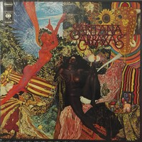 Santana : Abraxas