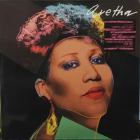 Franklin, Aretha / Warhol, Andy : Aretha