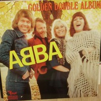 ABBA: Golden Double Album