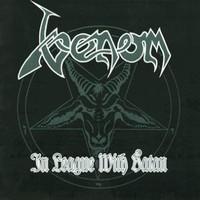 Venom : In League With Satan