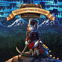 Holopainen, Tuomas: The Life And Times Of Scrooge