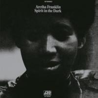 Franklin, Aretha: Spirit In The Dark