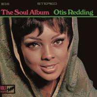 Redding, Otis: The Soul Album