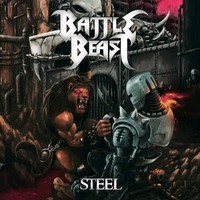 Battle Beast: Steel