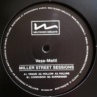 Vesa-Matti: Miller Street Sessions