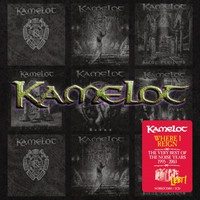 Kamelot: Where I reign - Very best of the Noise years 1995-2003
