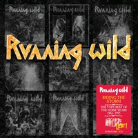 Running Wild: Riding the storm - Very best of the Noise years 1983-1995