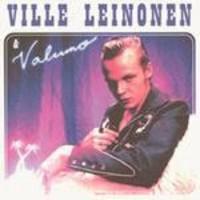 Leinonen, Ville: Ville Leinonen & Valumo