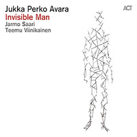 Perko, Jukka: Invisible man