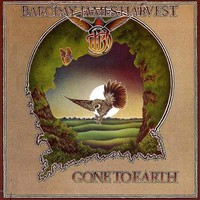 Barclay James Harvest: Gone to earth