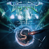 Dragonforce: In The Line Of Fire