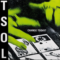 TSOL: Change today