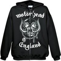 Motorhead: England