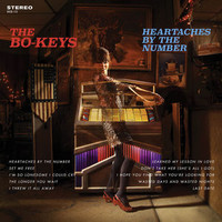 Bo-Keys: Heartaches by the number