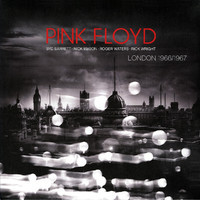 Pink Floyd : London 1966-1967