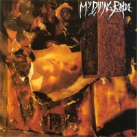 My Dying Bride: The thrash of naked limbs EP