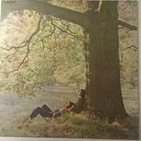 Lennon, John : Plastic Ono Band
