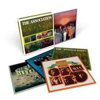Association: Original album series