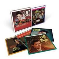 Richard, Cliff: Original album series