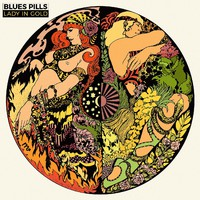 Blues Pills: Lady In Gold