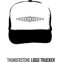 Thunderstone: Logo Trucker