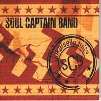 Soul Captain Band: Jokaiselle tulta