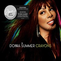 Summer, Donna: Crayons