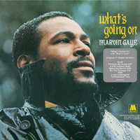 Gaye, Marvin : What's going on