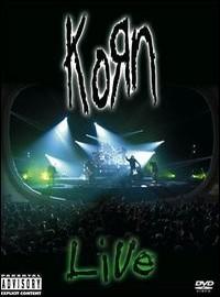 Korn: Live at the Hammerstein