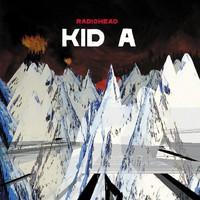Radiohead : Kid A