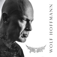 Hoffmann, Wolf: Headbangers symphony
