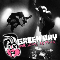Green Day: Awesome As Fuck - Live -dvd+cd-
