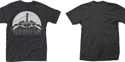 Scorpions: Scorpion logo