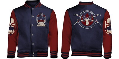 Star Wars The Force Awakens: X-wing squadron