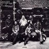 Allman Brothers Band : At Fillmore East