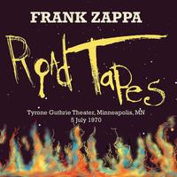Zappa, Frank: Road Tapes, Venue #3