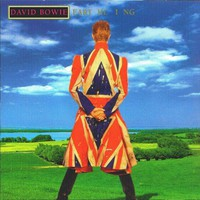 Bowie, David : Earthling