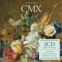 CMX: Kaikki hedelmät 1992-2008