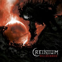 Creinium: Hallucinosis