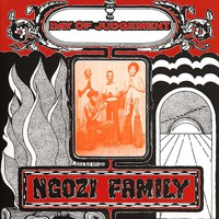 Ngozi Family: Day of Judgement