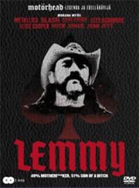 Motörhead / Lemmy : Lemmy