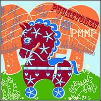 PMMP: Puuhevonen