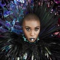 Mvula, Laura: The dreaming room